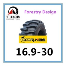 bias tyre forestry tyre ls-2 design tyre 16.9-30 tyre made in china