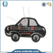 cowboy hat car air freshener in all kinds of hat with knit and plush material which meet EU and USA standards