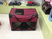 XL Dog Carrier strong pet crate