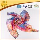 Wholesale new fashion lady chiffon silk scarf