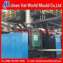 Super quality promotional plastic blow molding machine 5 gallon