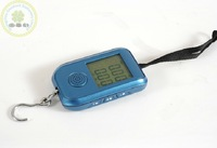 Pocket scales target & portable electronic scale for luggage