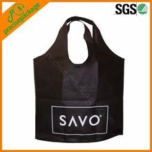 nylon foldable printed shopping bags
