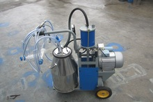 2015 Automatic Diary Farm Goat Milking Equipment, Milking for Goats