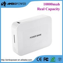 universal external laptop battery charger power bank 8800mah