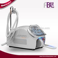 ND YAG Long Pulse Laser Q Switched beauty machine For Unwanted Hair Fhoto Epilator LPUS-I