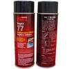 china suppler DM 77 multi-purpose aerosol adhesive for plastic film