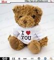 2014 beste großhandel schöne einzigartige ich liebe dich teddybär für Valentines