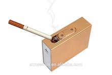 2015 new design smart power bank cigarette lighter 4000mah