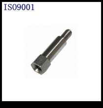 cnc motorcycle spare parts China supplier