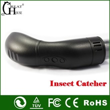 Eco-friendly feature and Repellent Pest Control Trap Spiders and Insects Humanely GH-200C