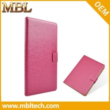 2015 new style cards slots and stand holder case for ipad mini