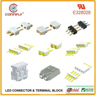 LED Terminal Blocks in connector Strips LED Connector plug socket connector
