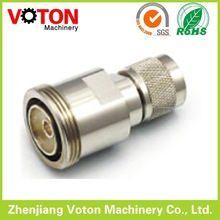 adaptor 7/16 DIN Male to N Female connector