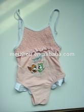 2015 sexy girl micro bikini swimwear models for children(T018P)