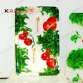 meio ambiente alimentar recipiente embalagens de supermercado sobremesa prato quadrado caixa de sushi plástico bandeja de frutas