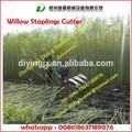 Dygl- 120 sesam pflanze Cutter/sesam mähdrescher/Alfalfa schneidemaschine