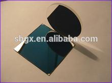 optical flat mirror