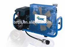 2015 Hot sale! MCH-6/ET 300Bar Electric Drive Portable Mini High Pressure Breathing Air Compressor