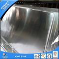 mill teste de folha de alumínio para telhado de folha de alumínio para a sarjeta