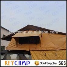 Off Road 4x4 Trailer Tent Camping Car Tent For Camper Van