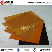 Bakelite phenolic paper resin panel
