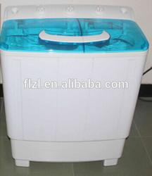 8kg Twin tub / Semi-automatic washing machine model B7200-18S(7.2KG)