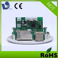 vire electronic audio module ir remote control