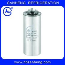 High Quality Air Conditioner CBB65 Capacitor 35+5MFD