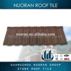 NUORAN Architectural roof shingle colors/wood shingle roofing/colored asphalt shingles