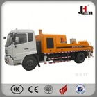 2015 Truck Mounted Articulating Boom