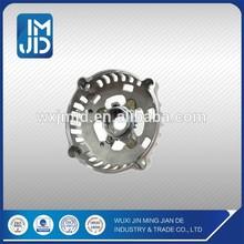 OEM Aluminum die casting automobile generator aluminum motor cover