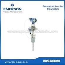 Rosemount 3051SF Annubar DP Flowmeter Advanced Diagnostics
