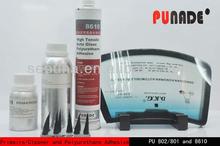 polyurethane adhesive sealant for car glass/pu foam sealant pu8610