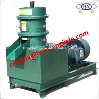 Farming Machinery in Bulk! Low Price! Flat die XKJ420 organic fertilizer pellet press made in China HuaXiang