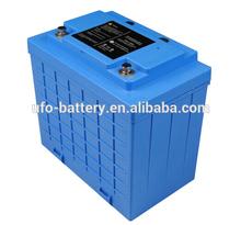 LiFePO4 Battery 12V 100Ah Lipo Battery For Solar system,EV,Golf Trolley