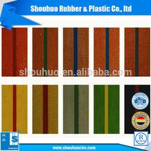brown flat conveyor belt