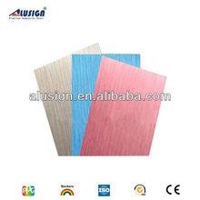 Alusign aluminium sheet price list