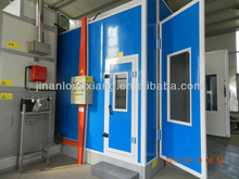 Auto body shop equipment -Car Paint Baking Oven LY-8700