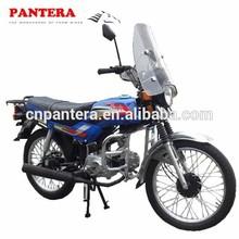 PT125-B China Popular Sport Fashion Comfortable 100cc Automatic Motorcycle