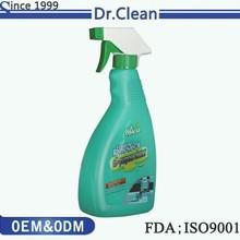 lemon scent kitchen cleaner