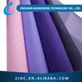 bajo precio de china al por mayor personalizado de larga duración hidrofóbicas fabricante de tela