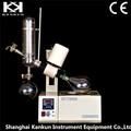 Evaporador de múltiple efecto para laboratorio