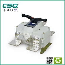 GLOG 630A electric low voltage isolator