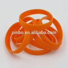OEM Zumba Silicone Bracelet