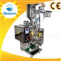 Chine automatique machine d'emballage de l'huile d'olive