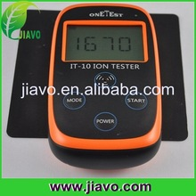 Latest model negative ion tester with Good quality