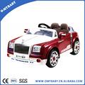 carro de controle remoto com grande roda do carro do rc