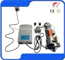 side motor rolling shutter / electric door closer / roller shutter door / battery operated garage door opener