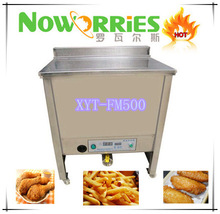 Hot../Suitable for snack food/efficiency electric deep fryers/rectangular fryers/come on